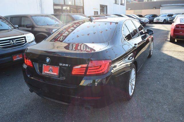 2011 BMW 535i xDrive 535i xDrive Richmond Hill, New York 8