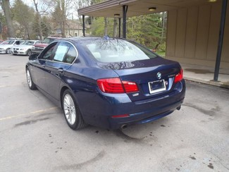 2011 BMW 535i xDrive in Shavertown, PA