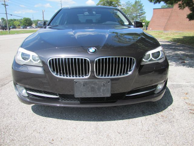 2011 BMW 535i xDrive St. Louis, Missouri 3