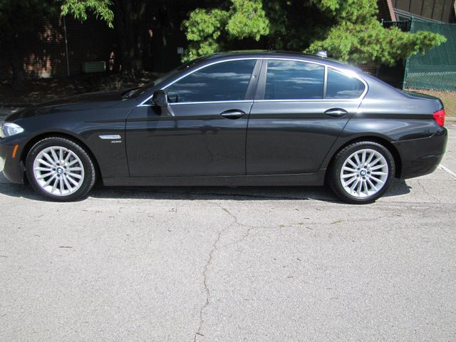 2011 BMW 535i xDrive St. Louis, Missouri 2