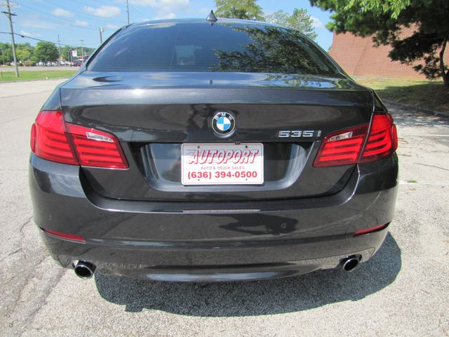 2011 BMW 535i xDrive St. Louis, Missouri 4