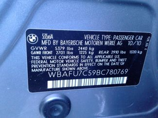 2011 BMW 535i  xDrive  city Virginia  Select Automotive (VA)  in Virginia Beach, Virginia