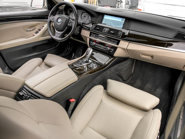 2011 BMW 550i Burbank, CA 12