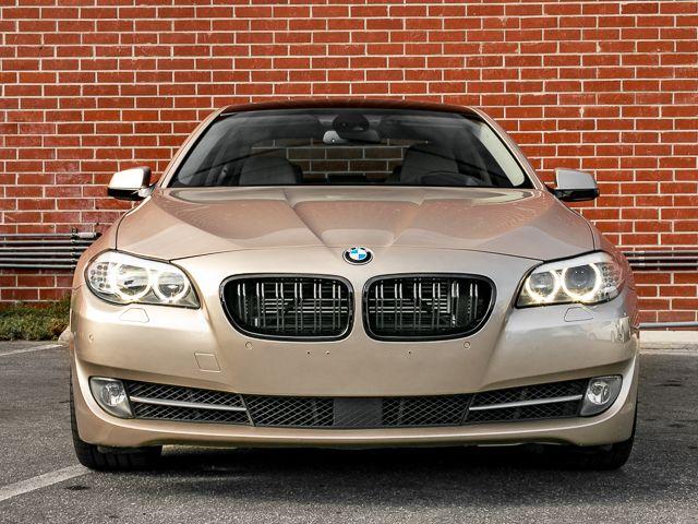 2011 BMW 550i Burbank, CA 2