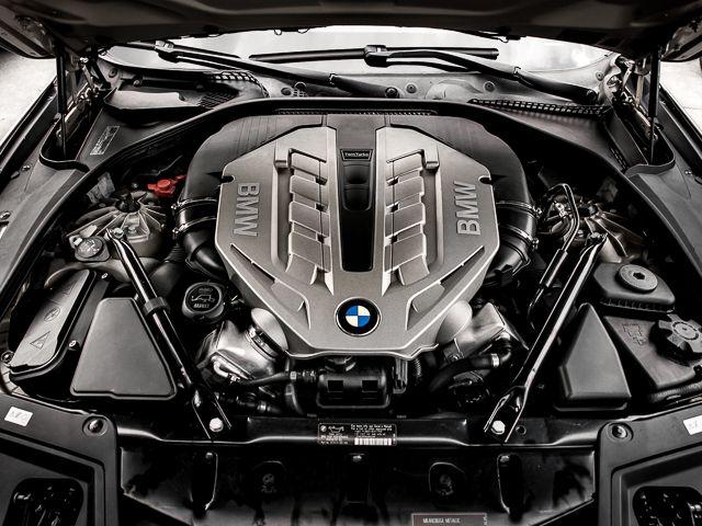 2011 BMW 550i Burbank, CA 25