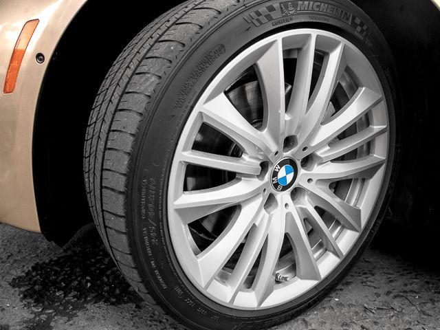 2011 BMW 550i Burbank, CA 30