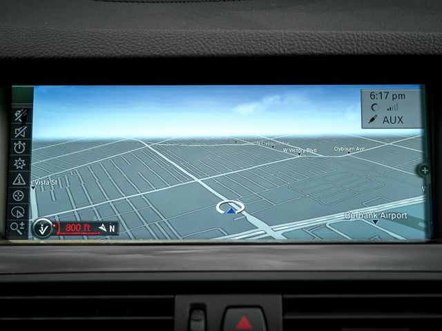 2011 BMW 550i Burbank, CA 31