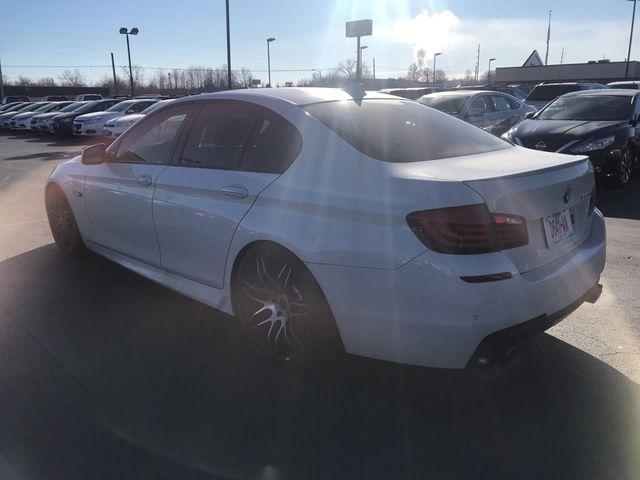 2011 BMW 550i 550i Cape Girardeau, Missouri 2