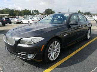 2011 BMW 550i in Columbia South Carolina
