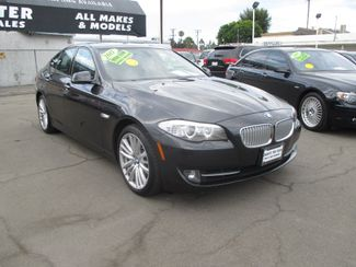 2011 BMW 550i Sport Sedan Costa Mesa, California 1
