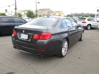 2011 BMW 550i Sport Sedan Costa Mesa, California 2