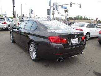 2011 BMW 550i Sport Sedan Costa Mesa, California 4