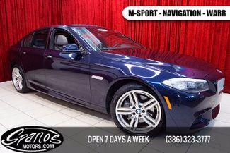 2011 BMW 550i  | Daytona Beach, FL | Spanos Motors-[ 2 ]