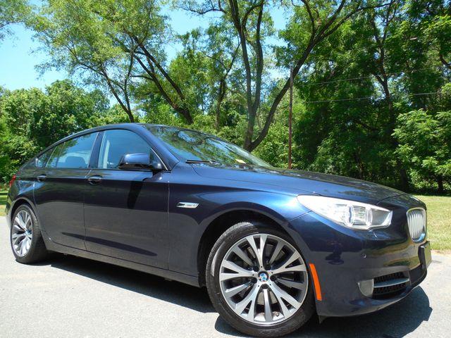2011 BMW 550i Gran Turismo GT Leesburg, Virginia 1