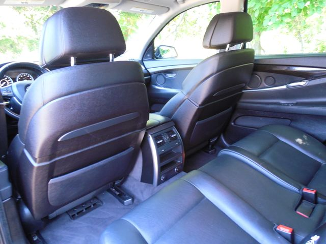 2011 BMW 550i Gran Turismo GT Leesburg, Virginia 16