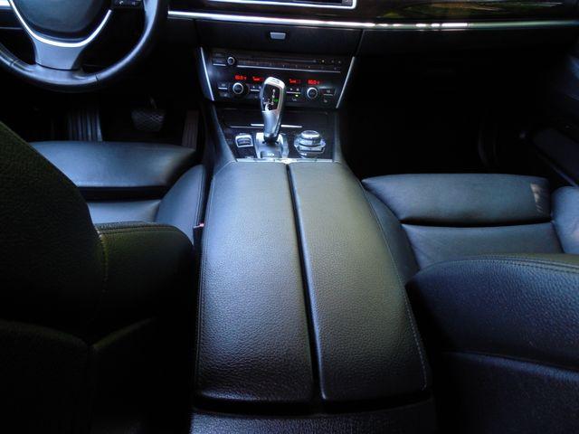 2011 BMW 550i Gran Turismo GT Leesburg, Virginia 20