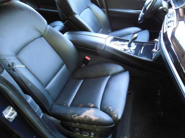 2011 BMW 550i Gran Turismo GT Leesburg, Virginia 13