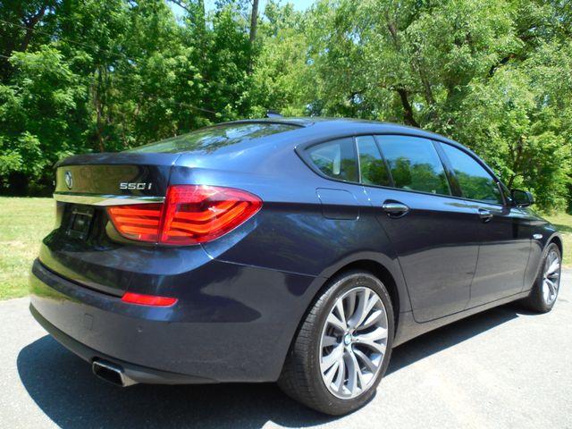 2011 BMW 550i Gran Turismo GT Leesburg, Virginia 2
