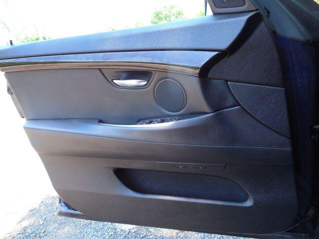 2011 BMW 550i Gran Turismo GT Leesburg, Virginia 8
