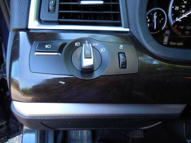 2011 BMW 550i Gran Turismo GT Leesburg, Virginia 24