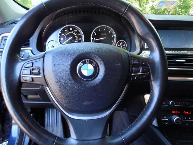 2011 BMW 550i Gran Turismo GT Leesburg, Virginia 23