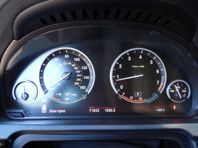 2011 BMW 550i Gran Turismo GT Leesburg, Virginia 27