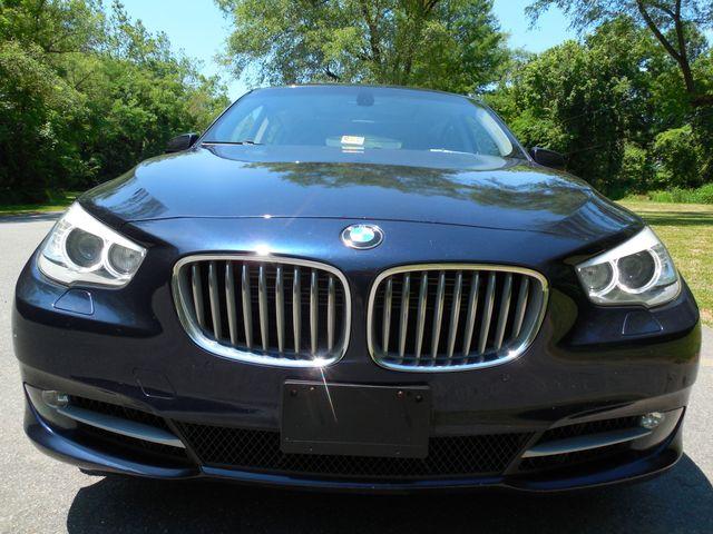2011 BMW 550i Gran Turismo GT Leesburg, Virginia 6