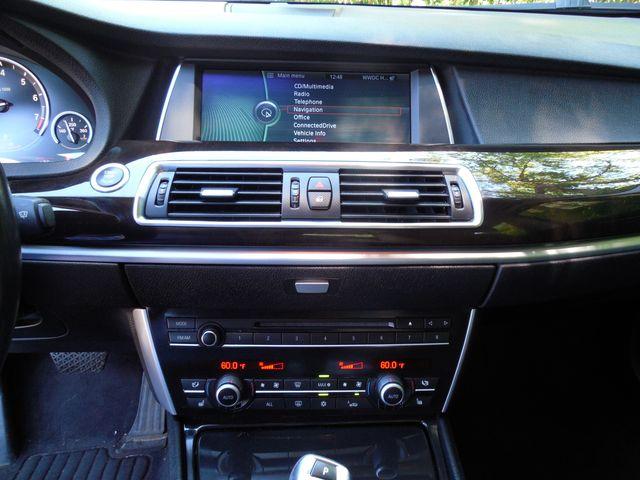 2011 BMW 550i Gran Turismo GT Leesburg, Virginia 33