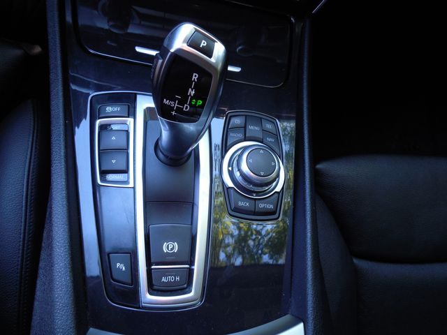 2011 BMW 550i Gran Turismo GT Leesburg, Virginia 36