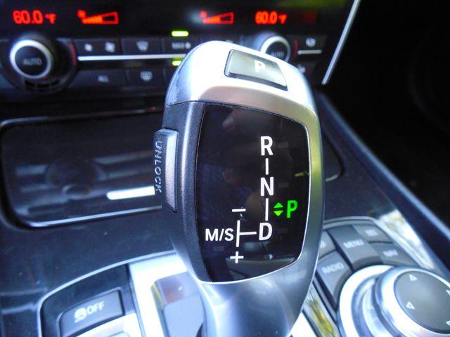 2011 BMW 550i Gran Turismo GT Leesburg, Virginia 40