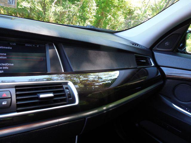 2011 BMW 550i Gran Turismo GT Leesburg, Virginia 42