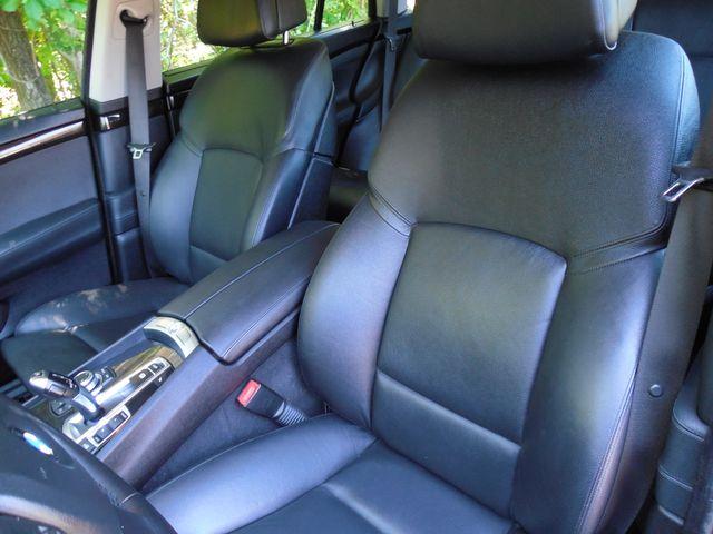 2011 BMW 550i Gran Turismo GT Leesburg, Virginia 15