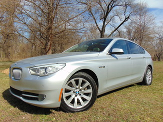 2011 BMW 550i Gran Turismo Leesburg, Virginia