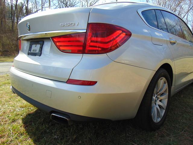 2011 BMW 550i Gran Turismo Leesburg, Virginia 14