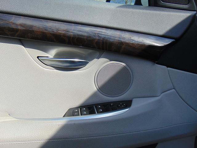 2011 BMW 550i Gran Turismo Leesburg, Virginia 18