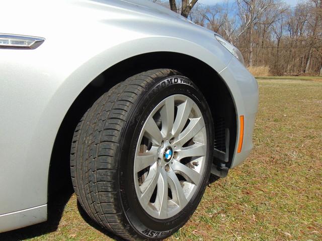 2011 BMW 550i Gran Turismo Leesburg, Virginia 9
