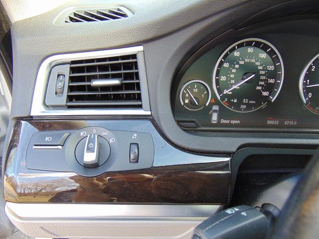 2011 BMW 550i Gran Turismo Leesburg, Virginia 20
