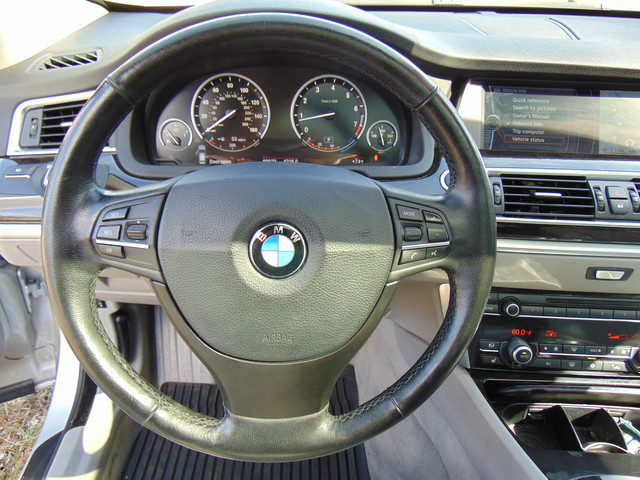 2011 BMW 550i Gran Turismo Leesburg, Virginia 22