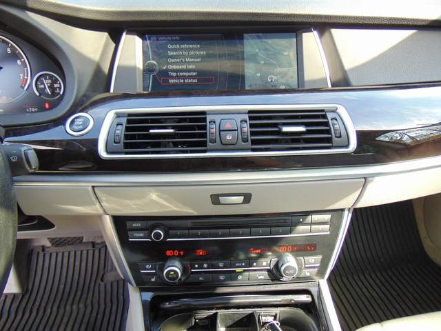 2011 BMW 550i Gran Turismo Leesburg, Virginia 25