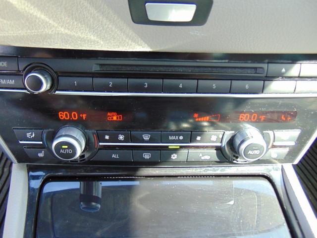 2011 BMW 550i Gran Turismo Leesburg, Virginia 26