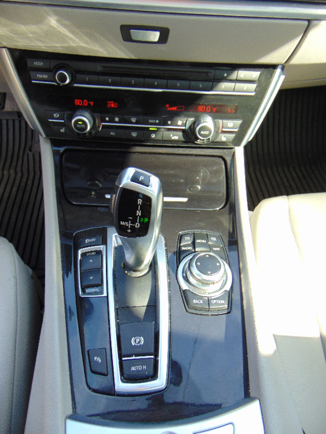 2011 BMW 550i Gran Turismo Leesburg, Virginia 27