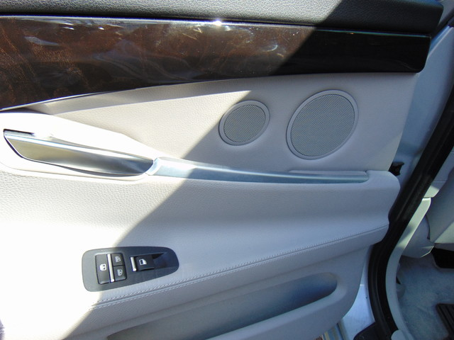 2011 BMW 550i Gran Turismo Leesburg, Virginia 32