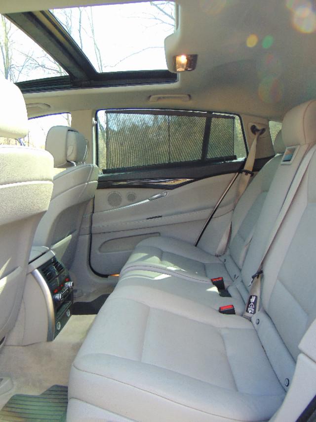 2011 BMW 550i Gran Turismo Leesburg, Virginia 33