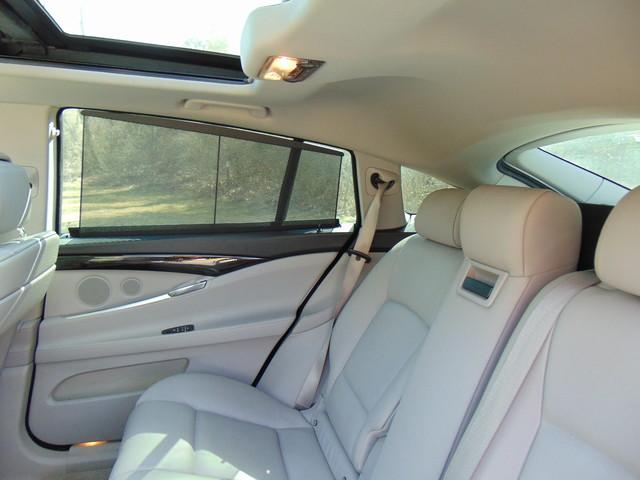 2011 BMW 550i Gran Turismo Leesburg, Virginia 34