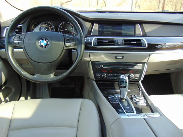2011 BMW 550i Gran Turismo Leesburg, Virginia 37