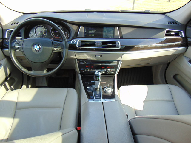 2011 BMW 550i Gran Turismo Leesburg, Virginia 38