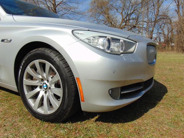 2011 BMW 550i Gran Turismo Leesburg, Virginia 7