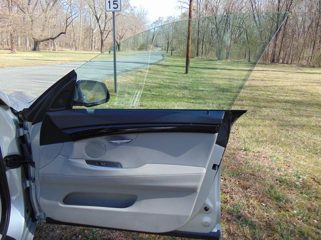 2011 BMW 550i Gran Turismo Leesburg, Virginia 41