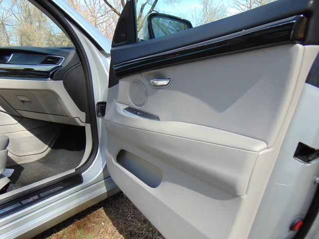 2011 BMW 550i Gran Turismo Leesburg, Virginia 42