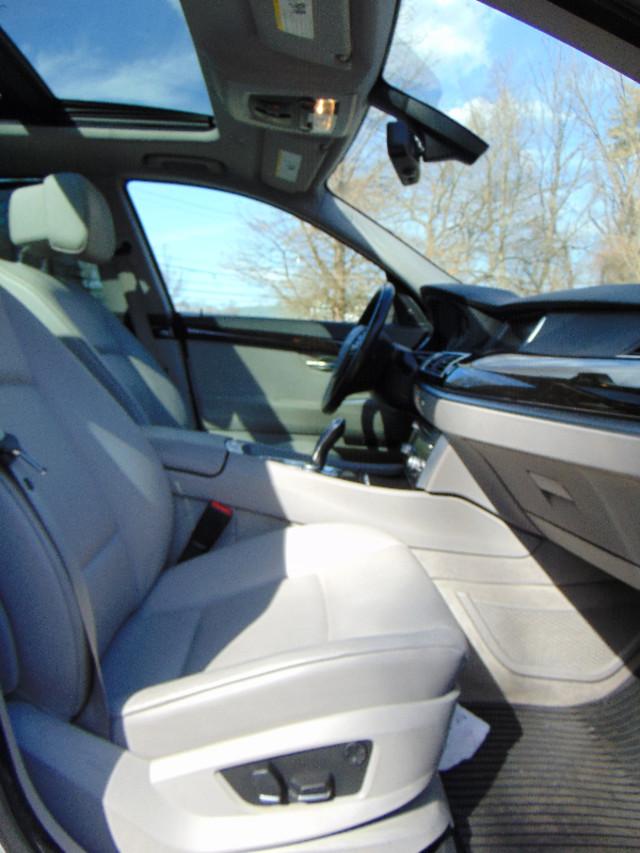 2011 BMW 550i Gran Turismo Leesburg, Virginia 43